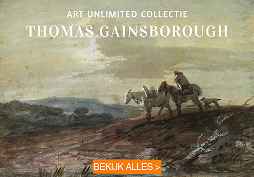 Thomas Gainsborough postkaarten